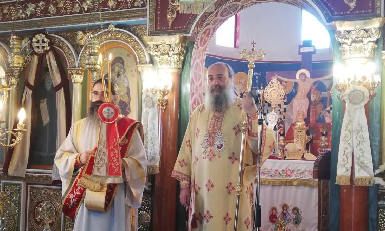 Πατρών Χρυσόστομος: Τώρα χρειάζεται παρά ποτέ, η φωνή του Πατροκοσμά...