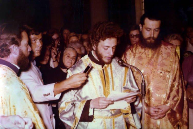 43 χρόνια Ιερωσύνης του Μητροπολίτου Σύρου Δωροθέου