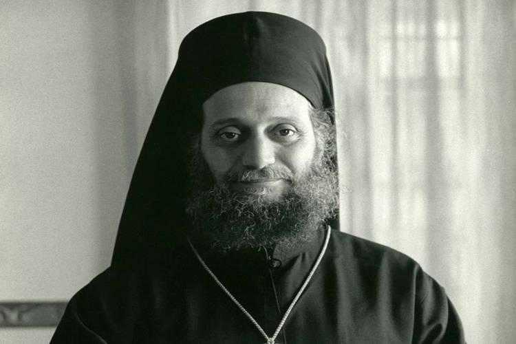 Γέροντας Αιμιλιανός Σιμωνοπετρίτης: Πως ζουν οι Άγιοι
