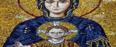 Καρπενησίου Γεώργιος: Η μάνα όλων των Ορθοδόξων Χριστιανών
