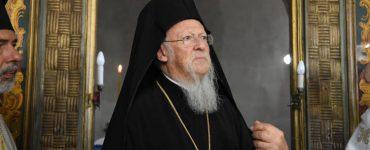 Το Οικουμενικό Πατριαρχείο στέκεται αλληλέγγυο στον Λίβανο Συμπαράσταση του Οικουμενικού Πατριαρχείου προς τους πληγέντες από την φονική κακοκαιρία στην Εύβοια