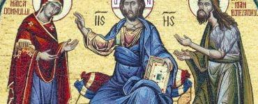 Όπου ο Χριστός εκεί και η Παναγία
