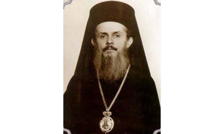 Πρώτος εορτασμός του Αγίου Καλλινίκου Επισκόπου Εδέσσης Πρώτος Εορτασμός του Αγίου Καλλινίκου του Αιτωλού Επισκόπου Εδέσσης Εορτή Αγίου Καλλινίκου Μητροπολίτου Εδέσσης