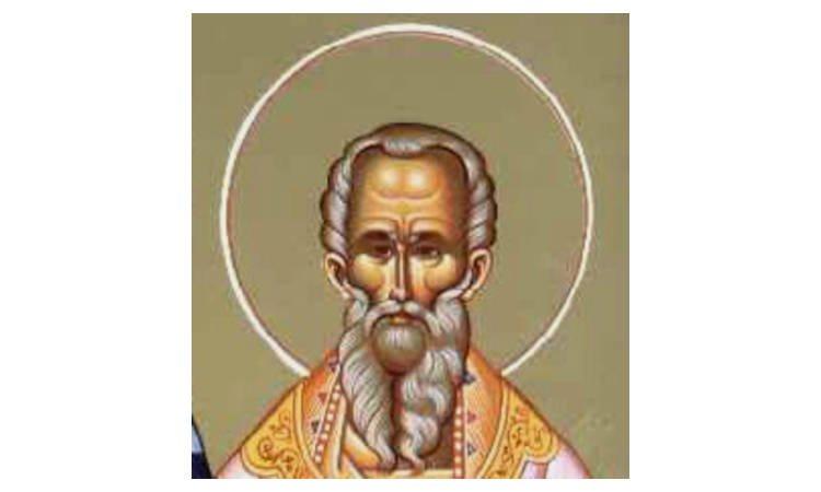 Αγρυπνία Αγίου Φιλοθέου στη Χαλκίδα
