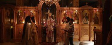 Λαμπρά εόρτασε η Ιερά Μονή Αγίου Ιωάννου του Θεολόγου Αετοχωρίου (ΦΩΤΟ)