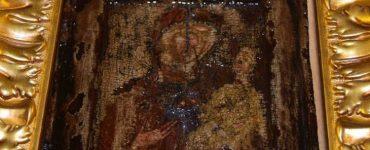 Εορτή Παναγίας Παλιουριώτισσας στη Μητρόπολη Διδυμοτείχου