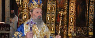 Σύγκλιση της Ιεραρχίας στη Θεσσαλονίκη προτείνει ο Μητροπολίτης Δράμας