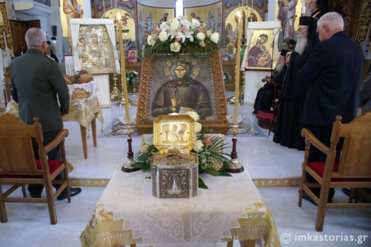 Εκδηλώσεις μνήμης της Γενοκτονίας των Ελλήνων της Μικράς Ασίας στην Καστοριά