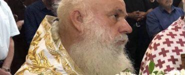 Την Πέμπτη 1 Οκτωβρίου η Ενθρόνιση του νέου Ηγουμένου στη Μονή Αγίου Γεωργίου στο Καρύδι Αποκορώνου