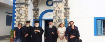 Λέρου Παΐσιος: Ο Χριστός ζητά την πίστη μας, την ομολογία μας
