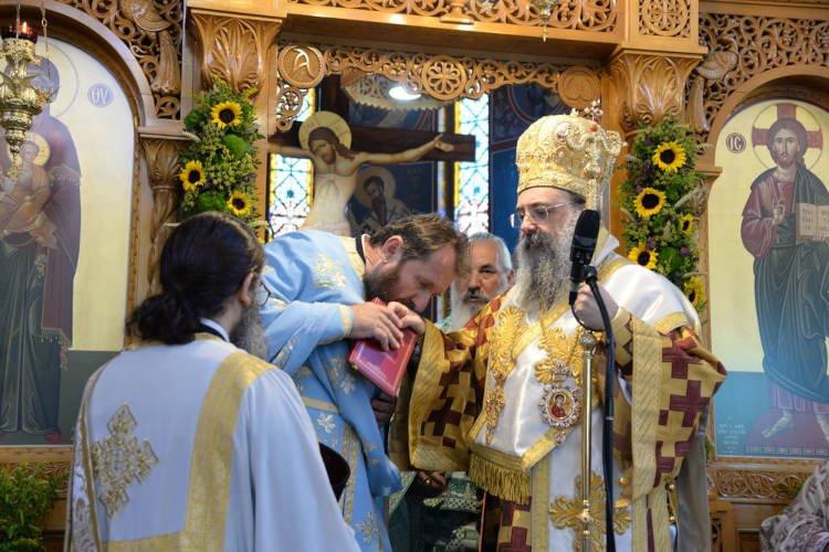 Πατρών Χρυσόστομος: Οι Ιερείς μας στηρίζουν την Ελλάδα