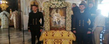 175η Επέτειος Εγκαινίων Ιερού Ναού Αγίου Μάρκου Βροντάδου