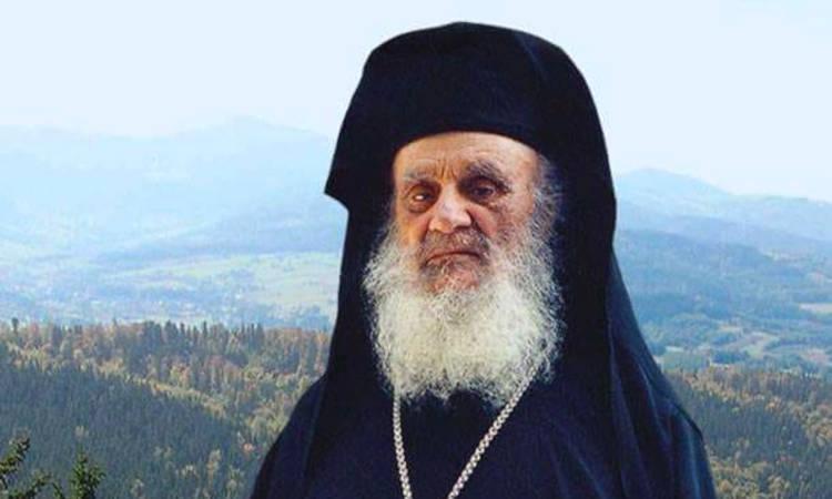 Γέροντας Αμβρόσιος Λάζαρης: Όταν ζητάτε τη βοήθεια ενός Αγίου...