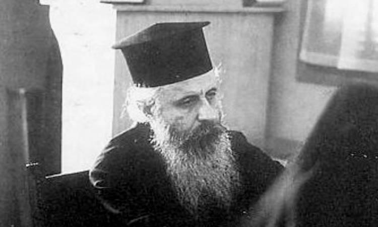 Γέροντας Επιφάνιος Θεοδωρόπουλος: Να μη λέμε τις αμαρτίες των άλλων...