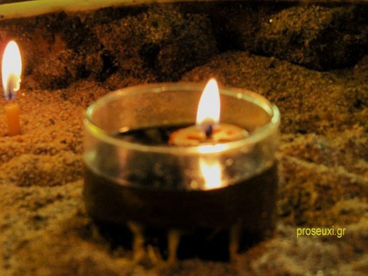 Γιατί η προσευχή είναι σημαντική για τον άνθρωπο;