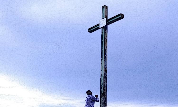 Ας μη στεναχωριόμαστε όταν ο Θεός αργεί να εισακούσει την προσευχή μας Χωρίς προσευχή δεν νικιούνται οι πειρασμοί