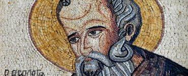 Πανήγυρις Αγίου Ιωάννου του Θεολόγου στην Άρτα