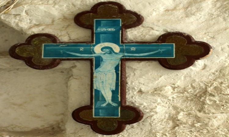 Πανήγυρις Υψώσεως του Τιμίου Σταυρού στη Μητρόπολη Θηβών
