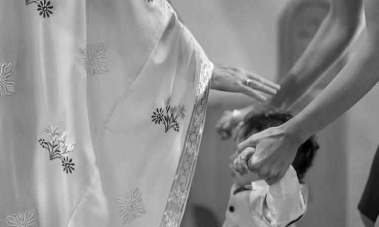 Σπείρε τον σπόρο του Χριστιανισμού στην καρδιά του παιδιού σου!