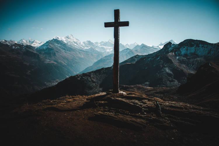 Πηγή ευλογίας ο Σταυρός του Χριστού…