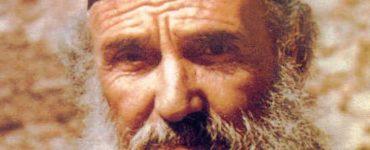 Άγιος Αμφιλόχιος Μακρής: Η ευχή περιέχει τα πάντα