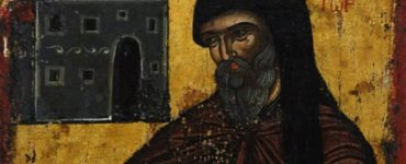 Αγρυπνία Αγίου Ιγνατίου του θαυματουργού στη Λιβαδειά