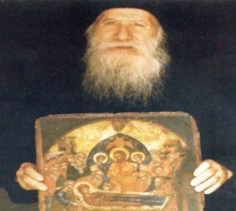 Άγιος Πορφύριος: Δεν πρέπει να λέμε γιατί το έκανε αυτό ο Θεός... Άγιος Πορφύριος: Η ευχή καθαρίζει την ψυχή...