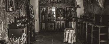 Άγιος Σιλουανός Αθωνίτης: Πολύ μας αγαπάει ο Κύριος