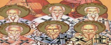 Εορτή Αγίων Στάχυ, Απελλή, Αμπλία, Ουρβανού, Νάρκισσου και Αριστόβουλου