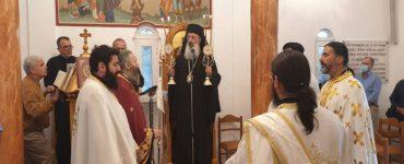 Η Εορτή του Αγίου Κυπριανού στη Μητρόπολη Αλεξανδρουπόλεως (ΦΩΤΟ)