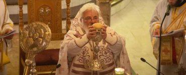Εορτή Αγίου Ιακώβου του αδελφοθέου στο Διδυμότειχο