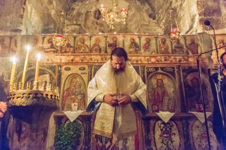Φθιώτιδος Συμεών: Εκφράζουμε την ευγνωμοσύνη μας σε όλους τους μοναχούς που εκδιώχθηκαν κατά την διάλυση των μοναστηριών (ΦΩΤΟ)