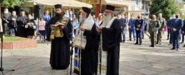 Εορτασμός των Ελευθερίων της πόλεως των Γρεβενών