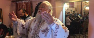Κερκύρας Νεκτάριος: Δικαζόμαστε για την πίστη μας στον Χριστό