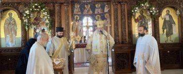 Εορτάσθηκε στα Χανιά η Παναγία η Γοργοϋπήκοος