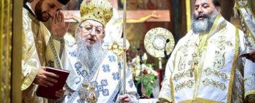 Χειροτονία Διακόνου στον Άγιο Γρηγόριο Παλαμά Θεσσαλονίκης (ΦΩΤΟ)