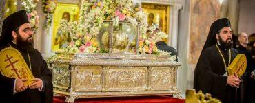 Λαμπρός εορτασμός του Πολιούχου της Θεσσαλονίκης Αγίου Δημητρίου (ΦΩΤΟ)