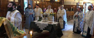 Ξεκίνησαν στη Λευκάδα οι Συνάξεις Μελέτης Αγίας Γραφής