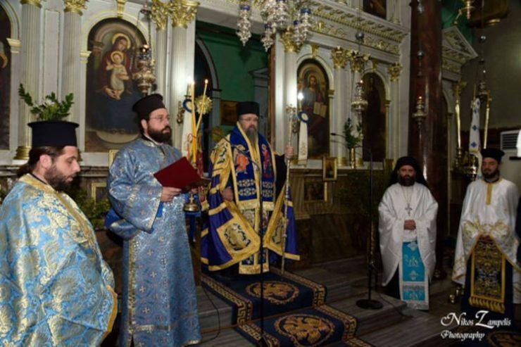 Ο εορτασμός της 28ης Οκτωβρίου στην πόλη της Λευκάδας
