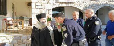 Μάνης Χρυσόστομος: Χρειαζόμεθα επικράτηση της χριστιανικής αγάπης