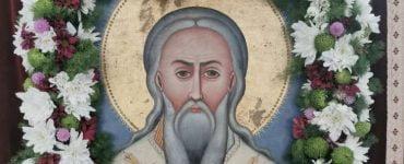 Μνήμη του Αγίου Μνάσωνος Επισκόπου Ταμασέων