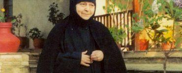 Γερόντισσα Μακρίνα: Η προσευχή είναι ένας παράδεισος επίγειος