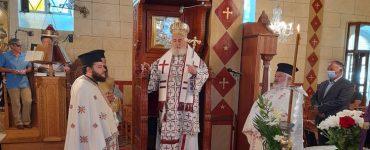 Φωκίδος Θεόκτιστος: Η στάση του χριστιανού μέσα στην εκκλησία