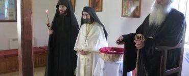 Μόρφου Νεοφύτου: Νουθεσίες προς νέους μοναχούς (ΒΙΝΤΕΟ)