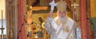 Νεαπόλεως Βαρνάβας: Οι άνθρωποι πηγαίνουν στην Εκκλησία για να κοινωνήσουν το Άχραντο Σώμα και Αίμα του Χριστού