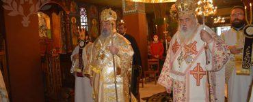 Εορτή Αγίου Αθανασίου του Τραπεζούντιου στο Ωραιόκαστρο Θεσσαλονίκης