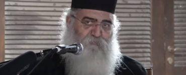 Μόρφου Νεόφυτος: Ονούφριος ο κανονικός Μητροπολίτης Κιέβου (ΒΙΝΤΕΟ)