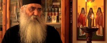 Μόρφου Νεόφυτος: Χριστέ μου σε θέλω… (ΒΙΝΤΕΟ)