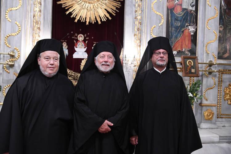 Νέοι Επίσκοποι στο Οικουμενικό Πατριαρχείο