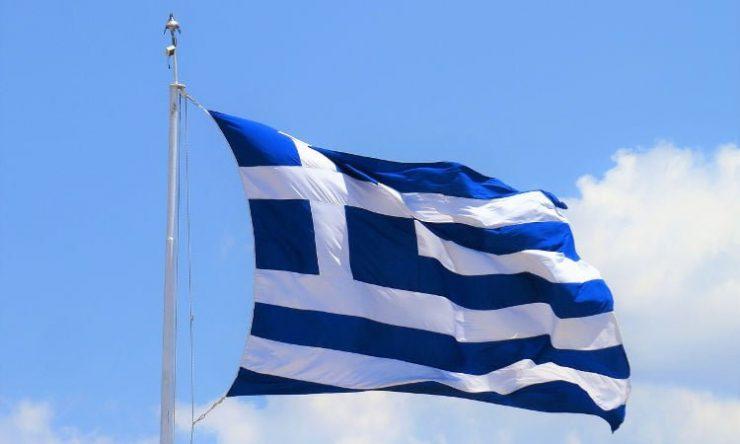 Πατρών Χρυσόστομος: Υψώστε τη Σημαία στα μπαλκόνια σας
